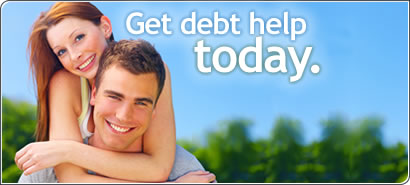 Get debt help today!